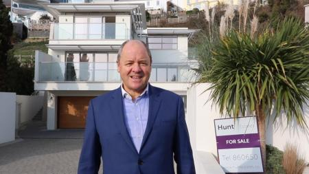 Property Video First By Hunt Estates
