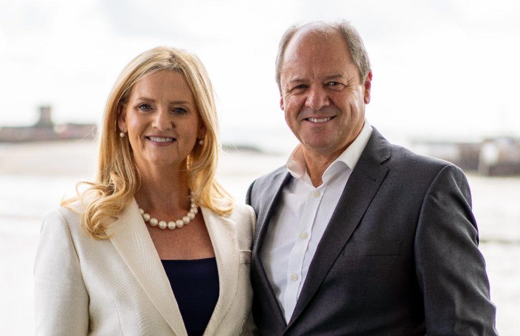 Christie's International Real Estate comes to Jersey - Hunt Estates